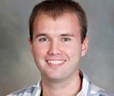 Matt Houston - Middle School Pastor / Worship Leader