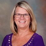 Kathy Adams - Ladies Ministry