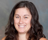 Stacy Chapman - Children's Minister